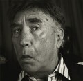 Frankie Howerd, by Vincent Gillett - NPG x35913