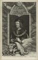 King Richard III, by George Vertue - NPG D23812