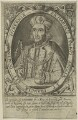 King Richard III, by Renold or Reginold Elstrack (Elstracke) - NPG D23818