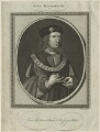 King Richard III, by John Goldar - NPG D23819