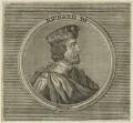 King Richard III, by Hall - NPG D23821