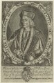 King Henry VII, after Unknown artist - NPG D23825