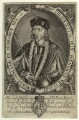 King Henry VII, possibly by Renold or Reginold Elstrack (Elstracke) - NPG D23827
