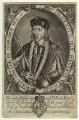 King Henry VII, possibly by Renold or Reginold Elstrack (Elstracke) - NPG D23827