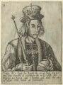 King Henry VII, after Unknown artist - NPG D23829