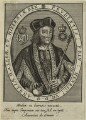 King Henry VII, after Unknown artist - NPG D23833