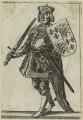 King Henry VII, after Unknown artist - NPG D23834