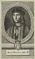 King Henry VII, by Michael Vandergucht - NPG D23837