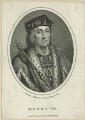King Henry VII, after Unknown artist - NPG D23848