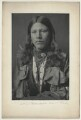 Native American, by Cavendish Morton - NPG x128853