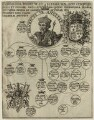 GENEALOGIA HENRICI VII ET ELIZABETHAE, after Unknown artist - NPG D23854