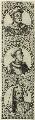 King Henry IV; King Henry V; King Henry VI, by Jodocus Hondius - NPG D23855
