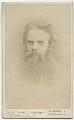 William Holman Hunt, by Elliott & Fry - NPG x11987
