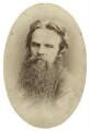 William Holman Hunt, by Elliott & Fry - NPG x9482
