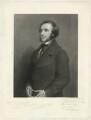 Jacob Bell, by Thomas Landseer, after  Sir Edwin Henry Landseer - NPG D31646