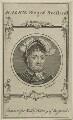 John de Balliol, King of Scots, by James Hulett - NPG D23887