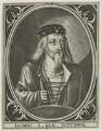 James I of Scotland, after Unknown artist - NPG D23895