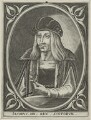 James IV of Scotland, after Unknown artist - NPG D23906