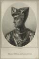 Henry of Lancaster ('Henry of Grosmont'), 1st Duke of Lancaster, by Innocenzo Geremia - NPG D23911