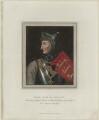 Henry of Lancaster ('Henry of Grosmont'), 1st Duke of Lancaster, published by Rudolph Ackermann - NPG D23912