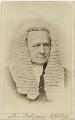 Sir Fitzroy Edward Kelly, by John & Charles Watkins, published by  Mason & Co (Robert Hindry Mason) - NPG x18982
