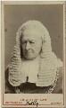 Sir Fitzroy Edward Kelly, by London Stereoscopic & Photographic Company - NPG x4963