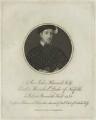 John Howard, Duke of Norfolk, published by Colnaghi & Co - NPG D23919