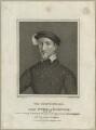 John Howard, Duke of Norfolk, by Schenecker, published by  Edward Harding, after  Silvester Harding - NPG D23920