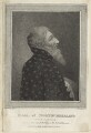 Henry Percy, Earl of Northumberland, by R. Clamp, published by  Edward Harding, after  Silvester Harding - NPG D23926