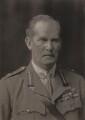 Sir John Steven Cowans, by Walter Stoneman - NPG x166779