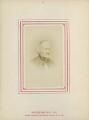 Sir Richard Owen, by George Charles Wallich, published by  John Van Voorst - NPG Ax14781
