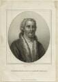 John Oldcastle, Baron Cobham, by Innocenzo Geremia, published by  John Scott - NPG D23937