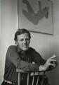 Philip Barlow Oakes, by Fay Godwin - NPG x12948
