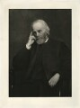 John Thomas Bellows, after Percy Bigland - NPG D31658