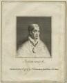 Pope John VIII or Pope Joan, published by William Richardson - NPG D23942