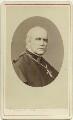 Wilhelm Emmanuel von Ketteler, Baron von Ketteler, by Fratelli D'Alessandri - NPG x38369