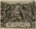 St Thomas Aquinas, after Unknown artist - NPG D23952