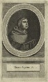 St Thomas Aquinas, after Unknown artist - NPG D23956
