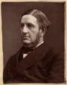 Sir William Vernon Harcourt, by Lock & Whitfield - NPG x17348