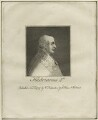 Pope Adrian IV, published by William Richardson - NPG D23959