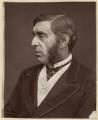 George Joachim Goschen, 1st Viscount Goschen, by Lock & Whitfield - NPG x12502