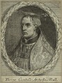 Thomas Becket, by Unknown artist - NPG D23961