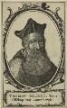 Thomas Becket, by Unknown artist - NPG D23969