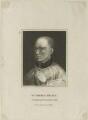 Thomas Becket, published by Edward Baldwyn, after  Wenceslaus Hollar - NPG D23970