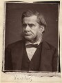 Thomas Henry Huxley, by Lock & Whitfield - NPG x11997