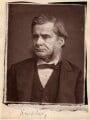 Thomas Henry Huxley, by Lock & Whitfield - NPG x11997