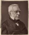 Sir George Biddell Airy, by Lock & Whitfield - NPG x24