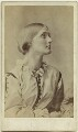 Julia Prinsep Stephen (née Jackson, formerly Mrs Duckworth), by The London Photographic Company - NPG x18076