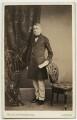 Sir George Biddell Airy, by Maull & Polyblank - NPG x22