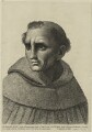 Jon Duns Scotus, by Paolo Fidanza - NPG D23989